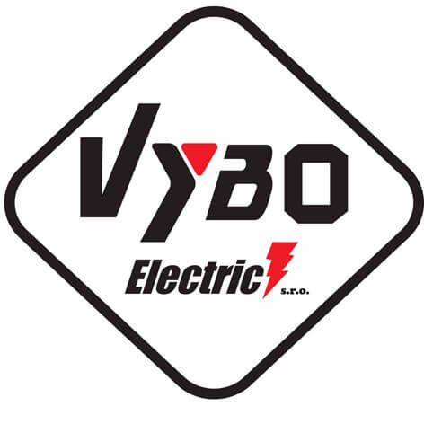 Vybo Electric logó