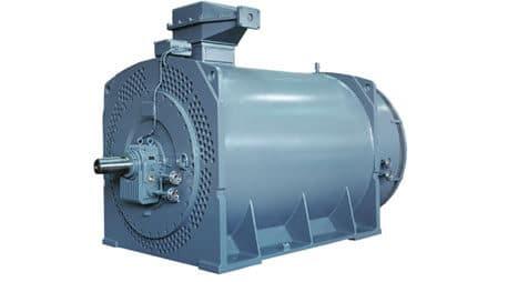 Silniki elektryczne Atex VN