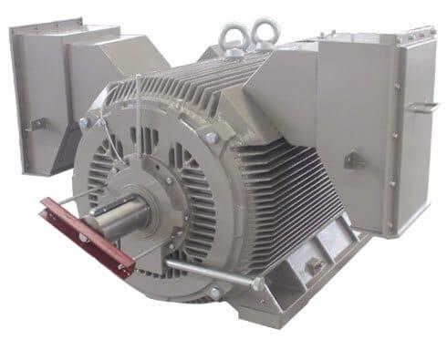 VYBO Electric VN silnik