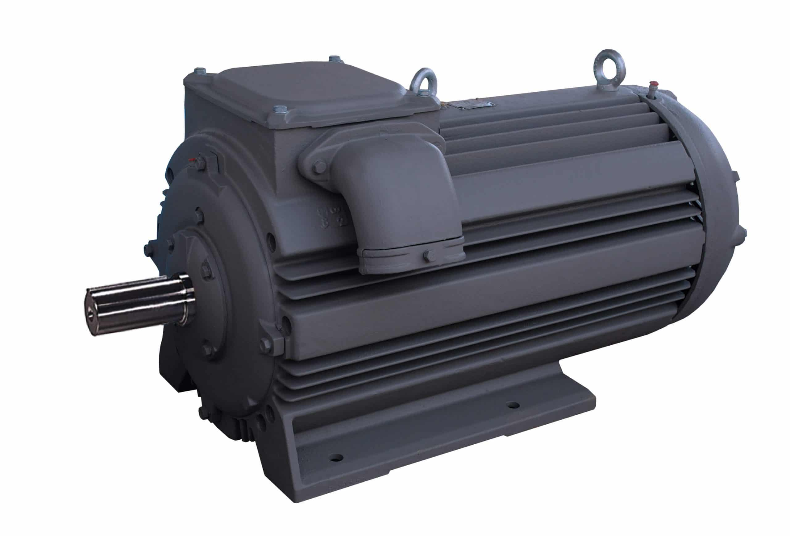 elektromotor P280 68kW
