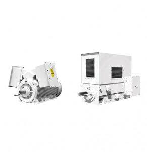 Elektromotory 6kV