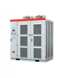 frequency inverter 690V