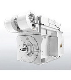 Large engineered electric motors