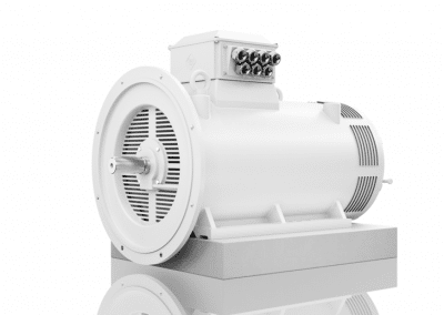 odp electric motor