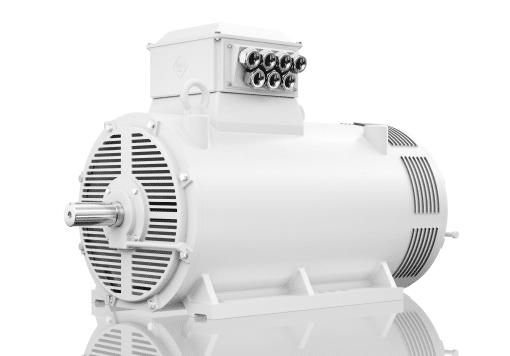 electric motor ic01