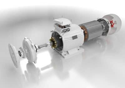 electric-motors-build