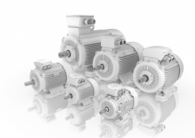 electric motors vybo lc series