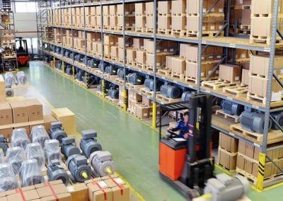 electric motors vybo plant