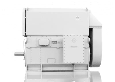 high voltage electric motor ip55