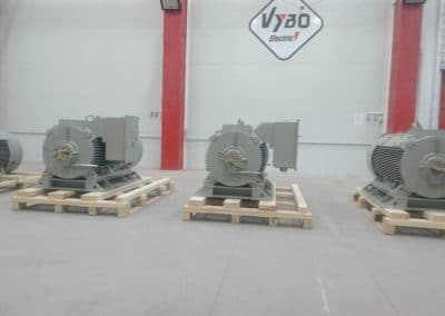 high voltage motors 3