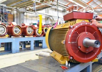 iec electric motors manufacture au