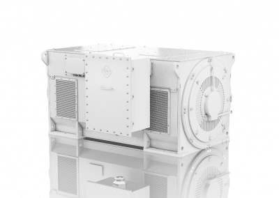 medium voltage electric motor ic21 open drip