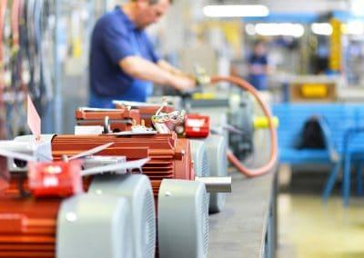 europa electric motors