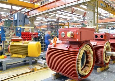 european electric motors