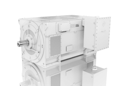 elektrický motor středního napětí ic21