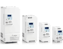 variable frequency drives A550