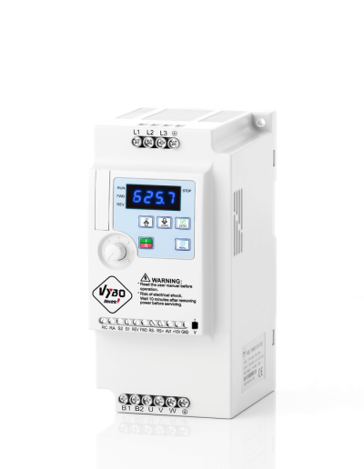 variable frequency drives A550 vybo
