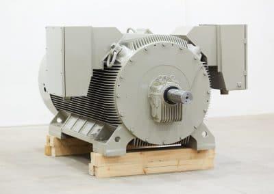 6000V electric motor