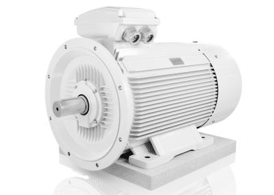3LC IEC electric motors vybo electric