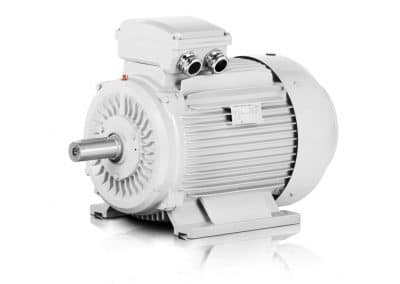 Low voltage electric motors 3LC VYBO Electric