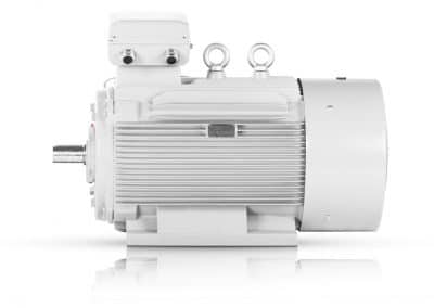 electric motors LC VYBO