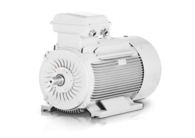 Low voltage high output big power electric motors H17RL VYBO Electric