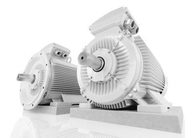 LC series motors vybo