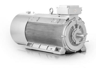 big power electric motors