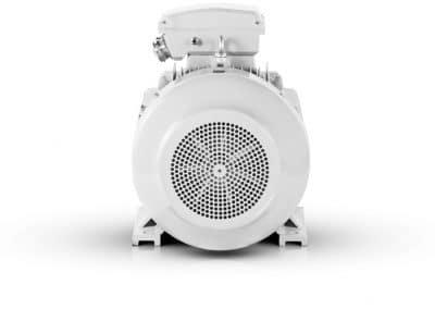 low voltage motors 3LC series