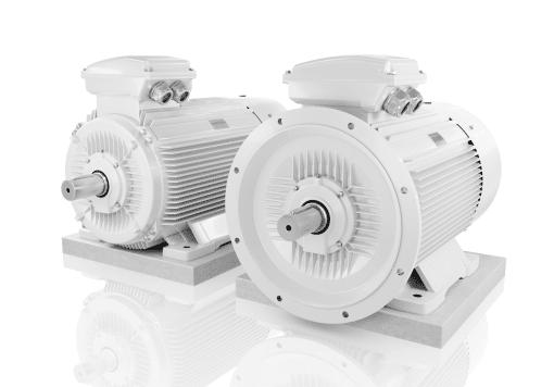 vybo electric motors low voltage stock
