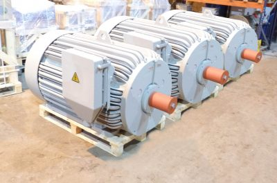 electric motor 1AN5