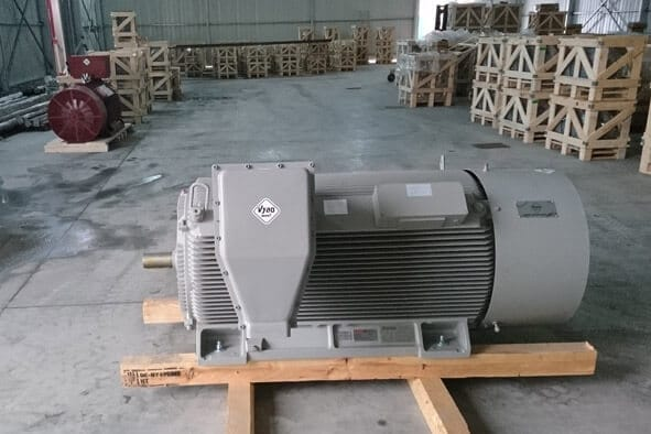 electric motor 315kw