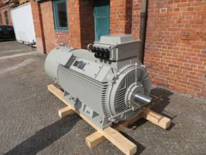 electric motor 560kw1