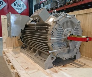 electric motor 560kw