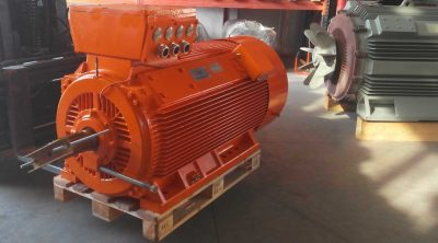 electric motor N compact 500kw