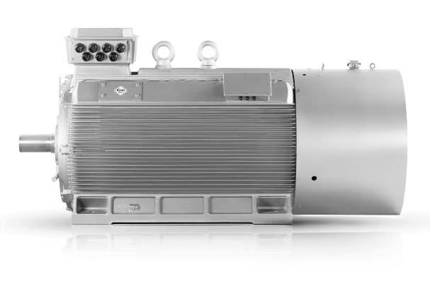 silnik elektryczny VYBO Electric