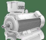 electric motors compact