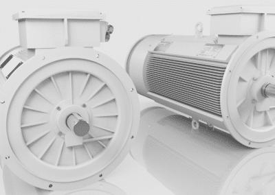 hydro generators vybo electric